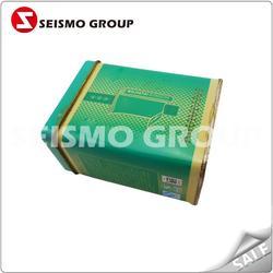 business card tin box colored pencil tin box