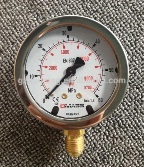 Test Gauge Kit Pressure Test Gauges