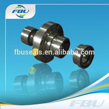 SAFEMATIC cartridge pump mechanical seal replacement 40mm