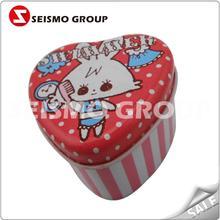 gift tin box for children cheap candy box