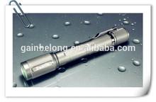 Handy Aluminium Alloy Tools LED TORCH made in China
