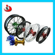 KTM Parts / CRF 250 450 Motorcycle Aluminum Alloy Wheels