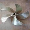 stainless steel marine propeller