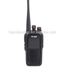 tid TD-Q8 wide range uhf vhf 7 watts 2 way radios