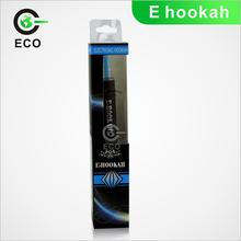Newest disposable cigarette luxury lite wholesale e hookah stick