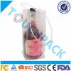 Gel ice pack bottle cooler,wine cooler wrap,gel wine cooler