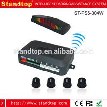 Best price LED parking sensor system car reverse backup radar
