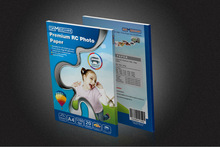 cheap price top sell 260g rc photo paper good quality