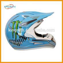 Popular blue motorcycle helmets for sale