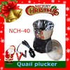 Portable poultry feather plucker/Mini Bird Plucker/Small Poultry Plucker Machine For Sale