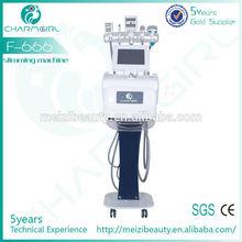 2015 hot !Velashape V-shape effective liposuction equipment with CE certificate