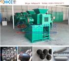 2013 ball press machine coal powder ball press machine/briquette making machine factory direct sale