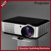 2800 lumens brightness150W led lamp native 1280x800pixels video projector