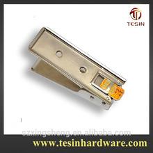 3 X Nano SIM to Micro/Standard Card Adapter for iPhone 5 Black