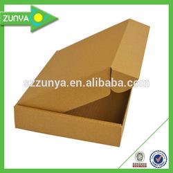 Custom printed shipping box / custom corrugated box