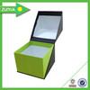 Corrugated paper box & custom box & printing box