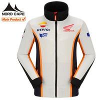 Custom high quality fashion waterproof motorcycle jacket