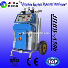 JHBW-A500 PU SPRAY FOAM MACHINE