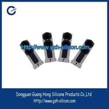 ROHS customized silicone rubber wire manager