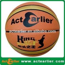 laminated sell basketball