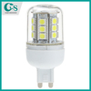 CE ROHS provide G9 3W SMD5050 led corn light