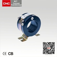 RCT shield current transformer