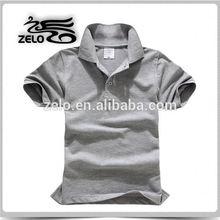 Promotional Colorful fashion polo shirt, collar t--shirt