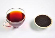 High Quality LongRunYunnan CTC Black Tea