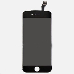OEM original for Iphone 6 Plus black digitizer lcd front screen assembly replacement