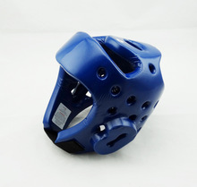 Taekwondo helmet Blue