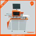 Jiangsu 2014 boa qualidade automático cnc ferro folha máquina de dobra para o canal carta tltsk- ss