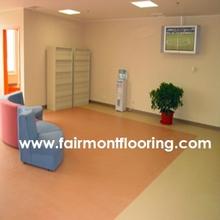 pvc floor tiles standard size