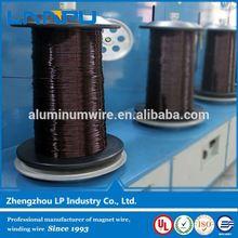 UEW,PEW,EIW,EI/AIW,PE/AIW enameled electrical wire insulation types