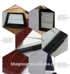 Retro Vintage Auto Sleep Ultira Slim Smart PU Leather Case Cover for Amazon Kindle Paperwhite NEW Kindle Paperwhite 5