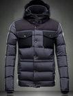 2014 new design top quality men's coat/jacket for winter hot sale