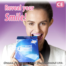 Professional Dental Use-Easy Portable Tooth Whitening Strips