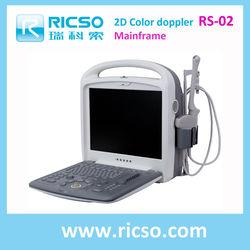Full Digital Compact ultrasound machine for Color Doppler