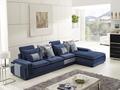 Möbel, sofa, u-förmig sofa, stoff, wohnmöbel, neue Sofa/sofa setzt a206