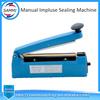 Heat Impulse Sealer/ Manual sealing machine/ Munual sealer