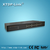 cisco poe power switch with 23 port poe port for IP camera