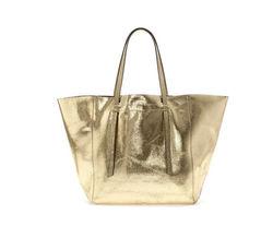 New lady handbag ladies shopper bag PU Shopping Bag Tote Bag From Factory