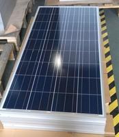 2014 new polycrystalline silicon 150wp solar pv module