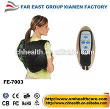 Back Vibration Massage Vest