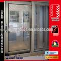 padrão austrália as2047 acessórios de alumínio portas e janelas