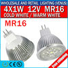 4w 5w spotlight gu5.3 220V 110V mr16 12V bulb baloon chandelier gu10 led bulbs led light bulbs track lighting 4w bulb