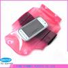 Mobile phone shoulder bag cell phone shoulder bag