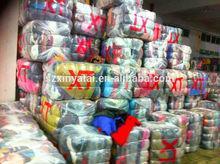 XT wholesaler clothing from shenzhen China,XT bulk used clothing bales