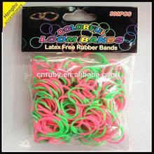 Promotion goft Loom elastic bands