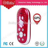 Small Chip Locator GPS portable navigation
