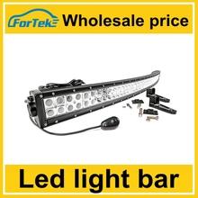 wholesale price led light bar high intensity LEDS IP 67 china manufacturer